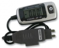 PLUG - IN CURRENT TESTER Two models available (Standard & Mini Blade formats)